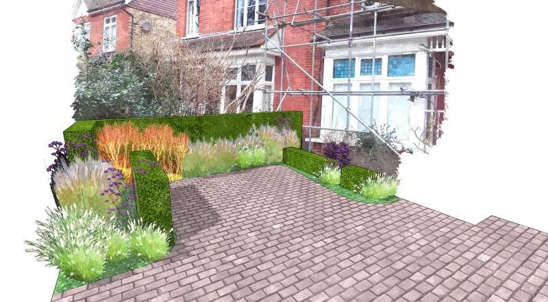 Garden Planning Services | Tendercare UK
