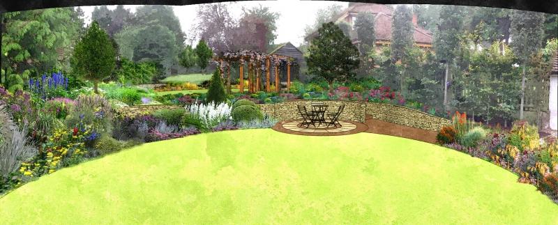 Viridian Garden Design Garden Ftempo
