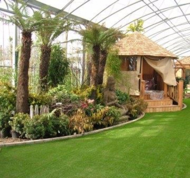 Landscaping Services in Uxbridge, UK - Photo albums - Tendercare